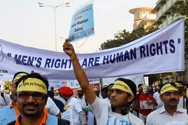 El Problema de los Derechos Humanos de los Hombres