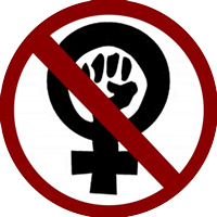 antifeminismo